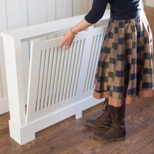 Top Tips For Installing Radiator Covers
