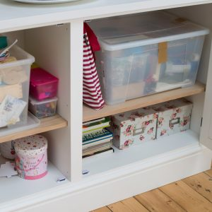 Living a Clutter-Free Lifestyle