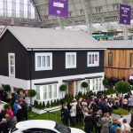 Show House - Ideal Home Show 2016
