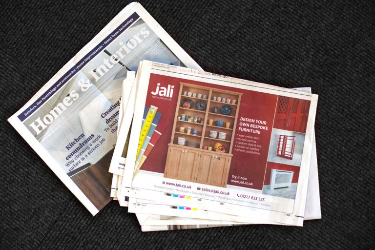 Jali in Homes & Interiors - Guardian Supplement