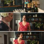 Jali Fretwork Appears in BBC Comedy Fleabag