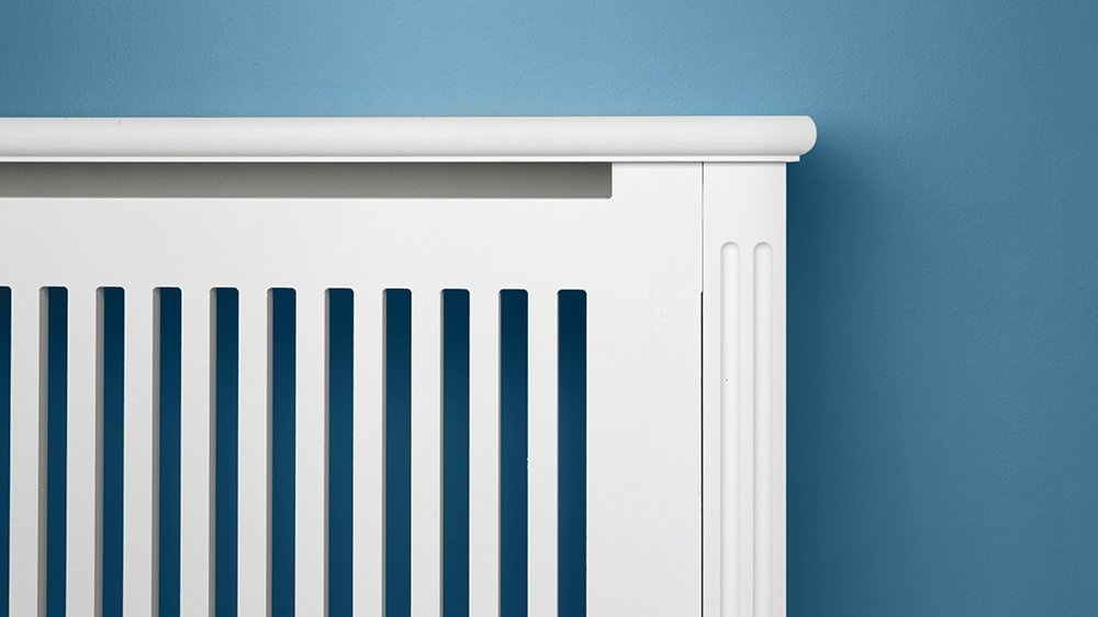 A Jali Radiator Cover Provides A Finishing Touch To A Room Or Hallway By  Transforming An Old Radiator Into An Attractive Design Feature.